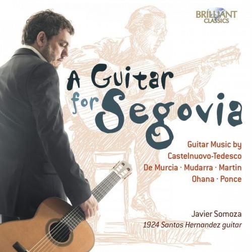 A Guitar for Segovia