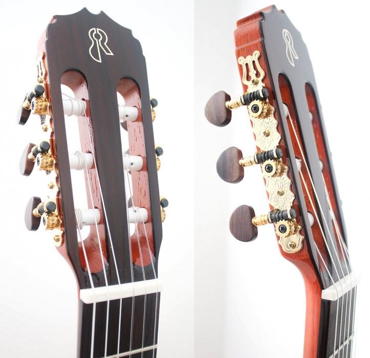 Raimundo Model 126 Blanca