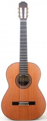 Raimundo Model 146 Cedar