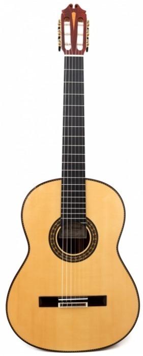 Juan Hernandez MAESTRO spruce