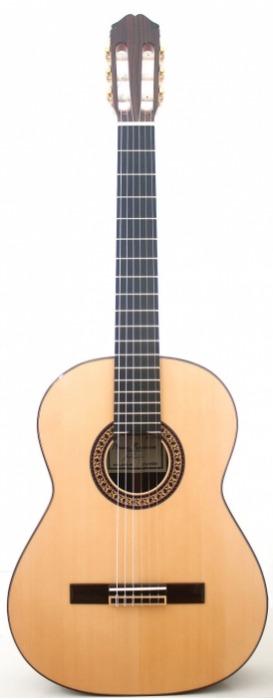 Raimundo Model 146 spruce