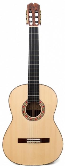 Juan Montes - 46M Negra