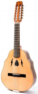 Lute Raimundo Model 19
