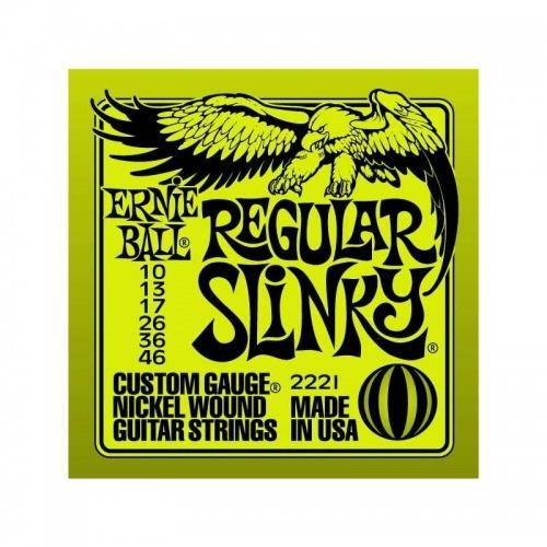 2221 Regular Slinky 10-46