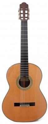 Paulino Bernabe Model 30 - Cedar