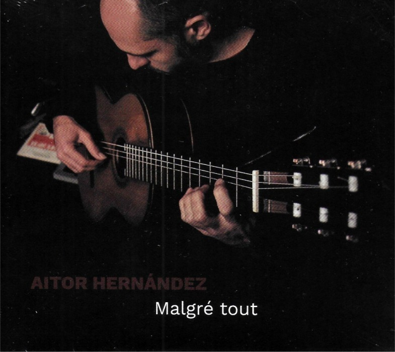Malgré Tout, Aitor Hernández