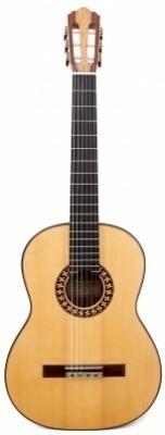 Oscar Muñoz Concert - Spruce