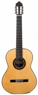 José González López Concert Spruce - 2021
