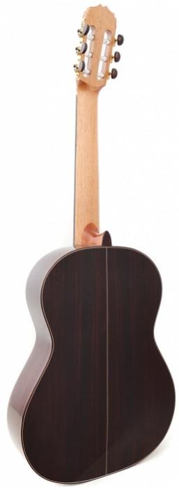 Raimundo Model 126 Negra left-haded