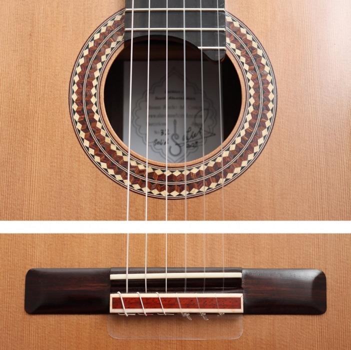 Guitar Saeid Abautalebian Concert - 2021