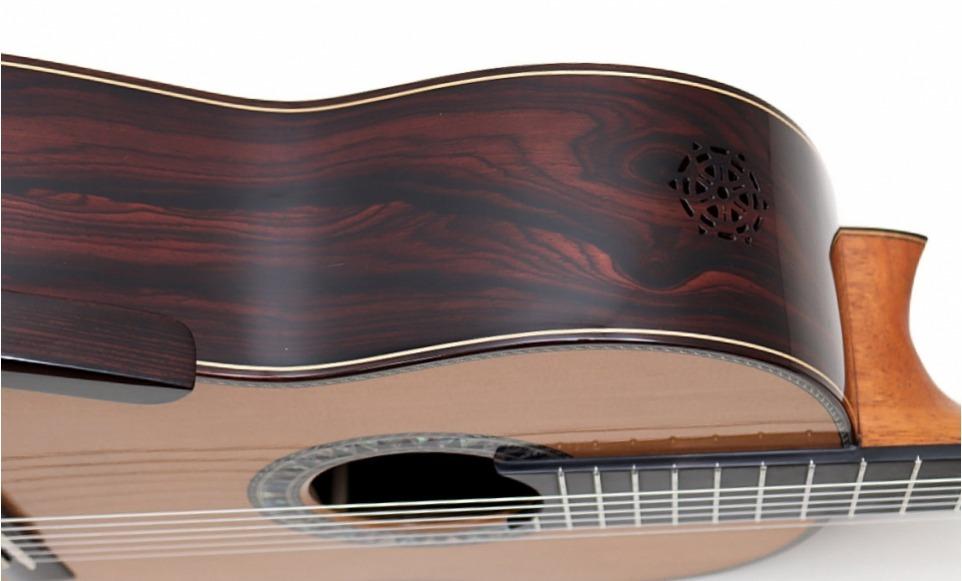 Manuel Adalid 60 Anniversary Cedar Limited Edition - 2021