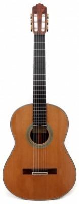 Paulino Bernabe, Model 50 - Cedar & Madagascar 2021