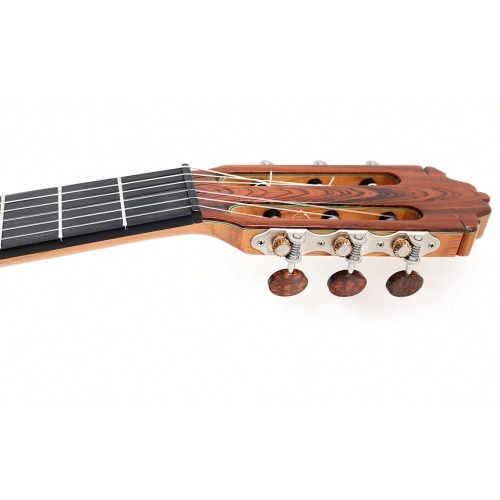 Model 50 Cedar & Madagascar