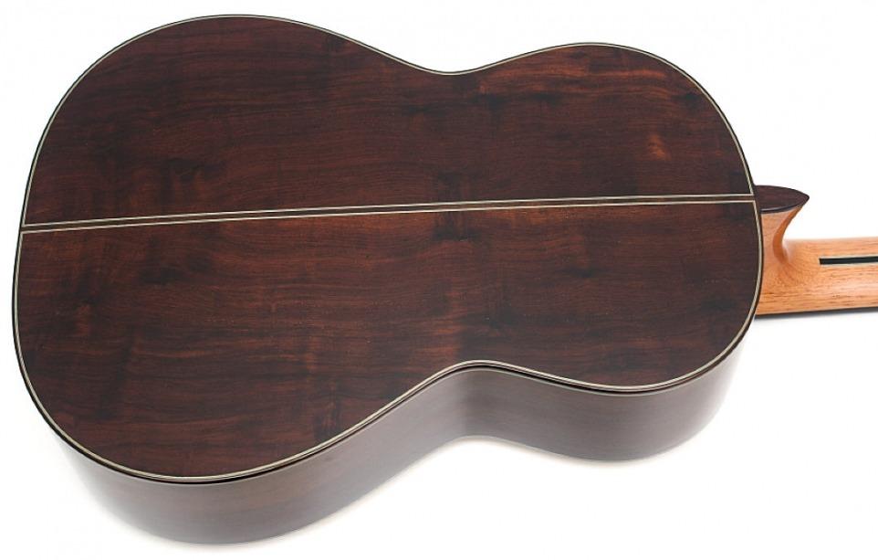 Paulino Bernabe Model 20 - spruce