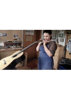 Hauser Guitars Kathrin Hauser