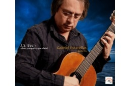 Novedad: CD Obras Completas para Laúd de J.S. Bach