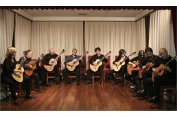 ORQUESTA DE GUITARRAS DE MADRID