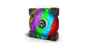 H-Sync, los nuevos ventiladores RGB de Hummer