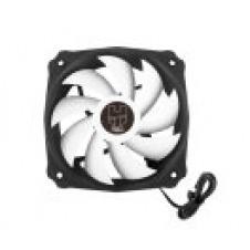 VENTILADOR CPU NOX HUMMER H112 120MM NEGRO