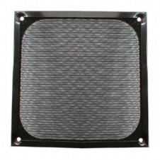InLine rejilla de ventilador con filtro