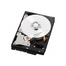 WD NAS WDBMMA0020HNC - disco duro - 2 TB - SATA 6Gb/s
