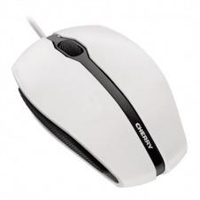 Cherry Raton Gentix Optico USB Blanco
