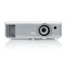 PROYECTOR OPTOMA EH400 FHD 1080P 4000L BLANCO HDMI VGA USB FULL 3D