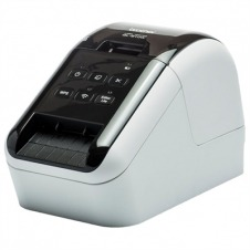 Brother Impresora Etiquetas QL-810W Wifi Bicolor