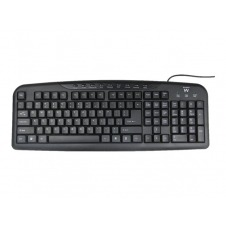 Ewent EW3125 - teclado - Italiano