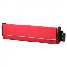 Lian Li C-02R Rojo. Embellecedor bahia