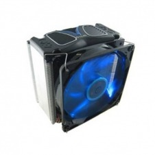 GELID GX-7 - kit de refrigeración por heatpipe para procesador