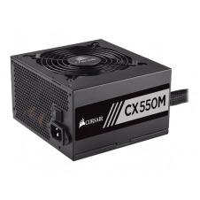 CORSAIR CX-M Series CX550M - 2015 Edition - fuente de alimentación - 550 vatios