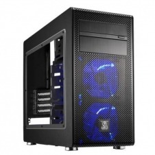 Lian Li PC-V600F - mini torre - micro ATX