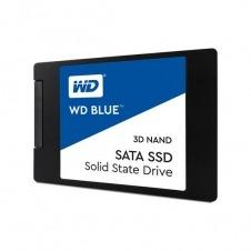 WD Discos Duros WDS500G2B0A