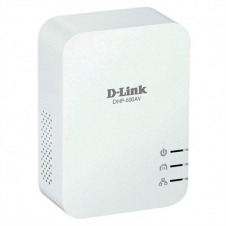 D-Link DHP-601AV Powerline AV2 1000 HD
