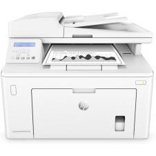 HP LASERJET PRO MFP M227SDN MULTIFUNCION LASER MONOCROMO