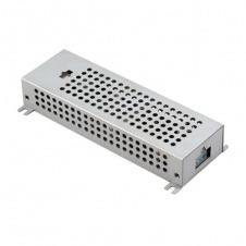 Caja metálica para F.A. Inteligente DCDC-USB-200
