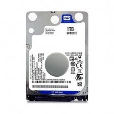 WD Blue WD10SPZX - disco duro - 1 TB - SATA 6Gb/s