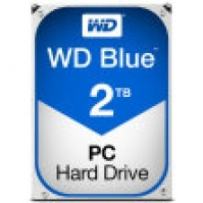 DISCO WD BLUE 2TB SATA6 64MB
