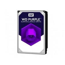 WD Purple Surveillance Hard Drive WD60PURZ - disco duro - 6 TB - SATA 6Gb/s