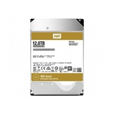 WD Gold Enterprise-Class Hard Drive WD121KRYZ - disco duro - 12 TB - SATA 6Gb/s