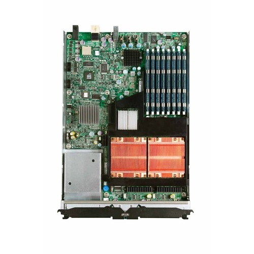Intel Sistema Servidor Modulo Servidor MFS5000SI (Para MFSYS25)