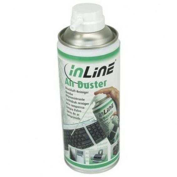 InLine rocío limpiador
