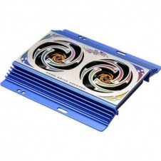 Revoltec RS031. Hard Drive Freezer Azul