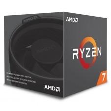 CPU AMD RYZEN 7 2700X AM4