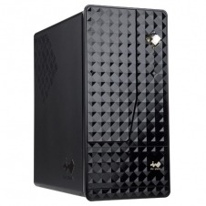 In Win Diva Starry Black 160W. Mini-ITX