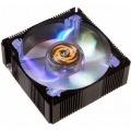 Revoltec RL031. Ventilador de Metal, Azul 80x80