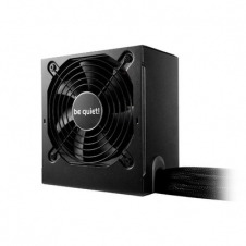 be quiet! System Power 9 500W - fuente de alimentación - 500 vatios
