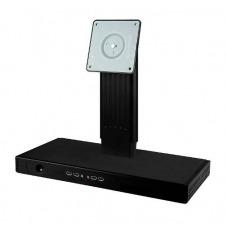 In Win K1 con brazo monitor, altavoces y cooler