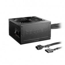be quiet! System Power B9 600W bulk - fuente de alimentación - 600 vatios